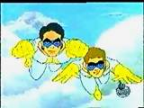 The Ambiguously Gay Duo Opening Titles - The incomparable duo's heroic theme ...